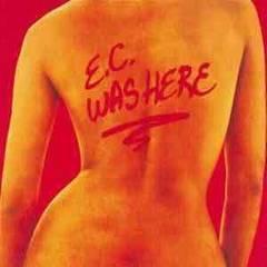 "ERIC CLAPTON�^E.C.WAS HERE �G���b�N�N���v�g�� �؎蕥���""\"