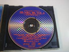 スーパーユーロプレHI-NRG '80sVOL.6 ノンスト