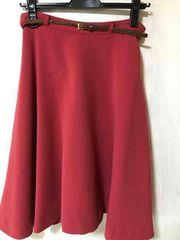 クチュールブローチ  綺麗色スカート