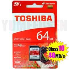 �V�i 48MB/s ���� SDXC���� SD���� 64GB Class10 �10 UHS-I