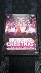 【DVD2枚組】ももいろクリスマスin日本青年館【レンタル落ち】