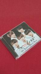 【即決】Sexy Zone(BEST)CD2枚組