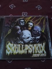 Skullpsykix/From hell