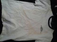 AZTLAN.Tシャツ(L) 難有り。