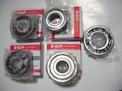 (41)GSX400Eザリゴキ新品純正ホイルベアリング