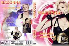 マドンナ HARD CANDY_COMPILATION MADONNA