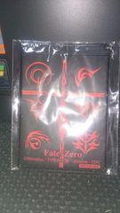 Fate/Zero @Fate/staynight非売品パスケース 未使用品