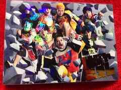 関ジャニ∞ 関ジャニズム初回限定盤DVD.フォトブック付き