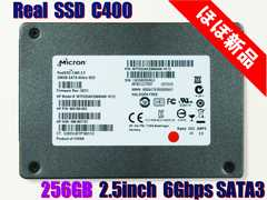 ���×ǕiSSD 256GB 2.5inch 6Gbps(SATA3) Micron RealSSD C400