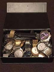 ?ハイブランド腕時計20個セット?売切 ジャンク