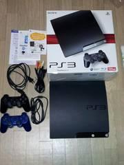 PS3本体CECH-2000A