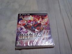 【新品PS3】戦国無双4-�U(戦国無双4-2)