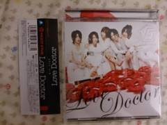 ROOT FIVE�uLove Doctor�v����DVD+�ѕt/��5