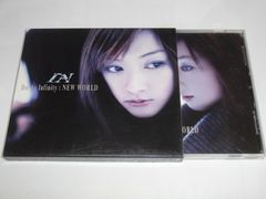 Do As Infinity/NEW WORLD