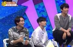 星望む  2PM テギョン