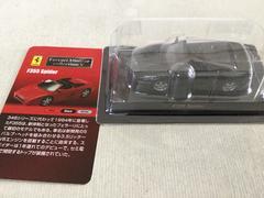1/64 フェラーリ F355 スパイダー 黒