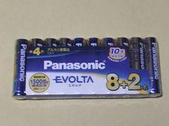 新品 パナソニック エボルタ 単4形 アルカリ乾電池 40本
