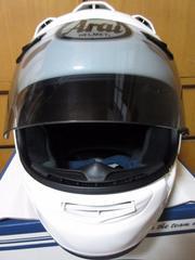 アライ ヘルメット プロファイル サイズ59-60cm 中古