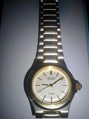 オリエント腕時計クォーツ日本製