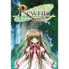 [新品]Key Rewrite/リライト(初回限定版)[Windows用PCソフト]