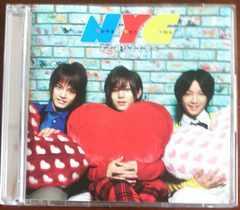 (CD+DVD)NYC���悭�V�т悭�w��[�����]���������i��