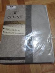 CELINE/�ذǃT�|�[�g �V�A�[�X�g�b�L���O�s�l�t������140�~