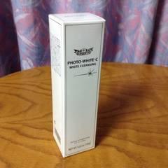 ドクターシーラボ PWCWホワイトクレンジング 120g 新品