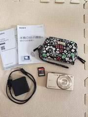 �f�W�J�� SONY cyber-shot DSC-WX200 �S�[���h