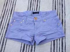 Simplshort pants