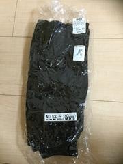 ◆ 新品 未使用 ◆ RONI ◆ レッグウォーマー 黒 (^ω^)