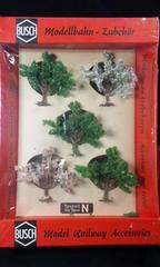 BUSCH 6532 樹木セット