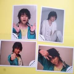 伊野尾慧 Hey! Say! JUMP 公式写真 4枚セット