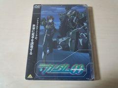 DVD「機動戦士ガンダム00 2 ダブルオー2」●