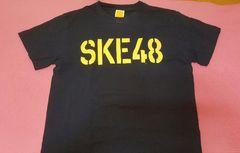 AKB48真夏のドームツアーSKE48デザインTシャツ