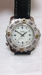 腕時計 GUESS 1993年