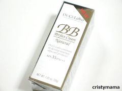 BBパーフェクトクリームナチュラル<ファンデーション>30g