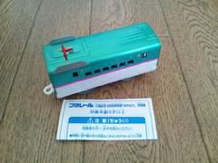 プラレール☆E5系新幹線☆はやぶさ☆中間車(非売品)