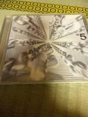 CD・SIAM SHADE V シャムシェイド  帯なし