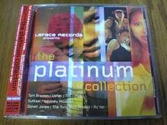 CD ザ・プラチナム・コレクションLAFACE