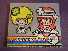 JUDY AND MARY「The Great Escape COMPLETE BEST」