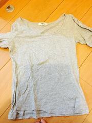 ナチュラルビューティーベーシックのTシャツ 2枚セット