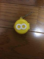 関ジャニ∞ 錦戸亮 チュッパチャプスケース 黄色