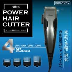 �ƒ�p�o���J�� HAIR CLIPPER STELD