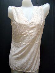 胸2重♪綿 絹混素材☆アンダーシャツインナーシャツ LL*X224