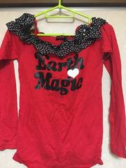 アースマジック Tシャツ150