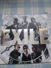 EXILE  ���̕`�Ё`ķɶ�ׁ`  CD�{DVD