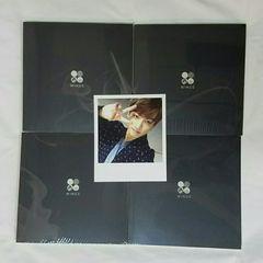 �h�e���N�c BTS �o���^�� WINGS ����CD �O�N �o�[�W�����I����