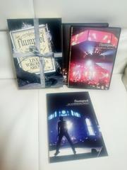 正規 flumpoolフランプール/DVD 2010横浜アリーナ