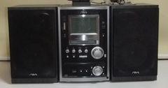 システムコンポ CX-LMJ10 CD/MDコンポ
