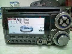 JVC KW-SH800B 希少! 定価62000円 高音質